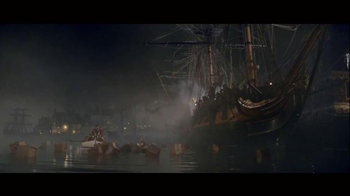 TurboTax Super Bowl 2015 TV Spot, 'Boston Tea Party' - 3563 commercial airings