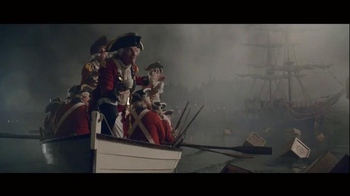TurboTax Super Bowl 2015 TV Spot, 'Boston Tea Party' - Thumbnail 6