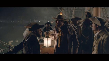 TurboTax Super Bowl 2015 TV Spot, 'Boston Tea Party' - Thumbnail 7