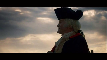 TurboTax Super Bowl 2015 TV Spot, 'Boston Tea Party' - Thumbnail 9