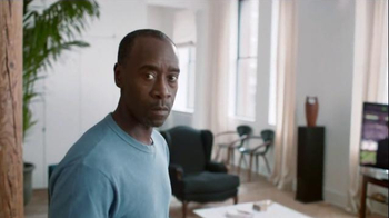 NFL Super Bowl 2015 TV Spot Featuring Don Cheadle - Thumbnail 3