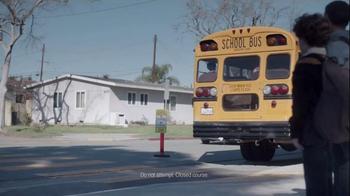 Esurance Super Bowl 2015 TV Spot, 'Sorta Your Mom' Featuring Lindsay Lohan - Thumbnail 1