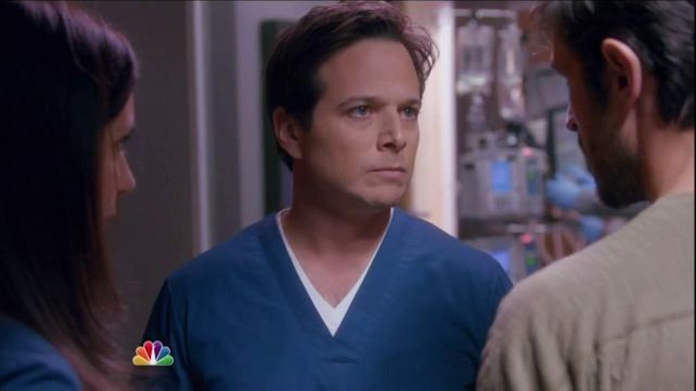 NBC: The Night Shift 2015 TV Promo