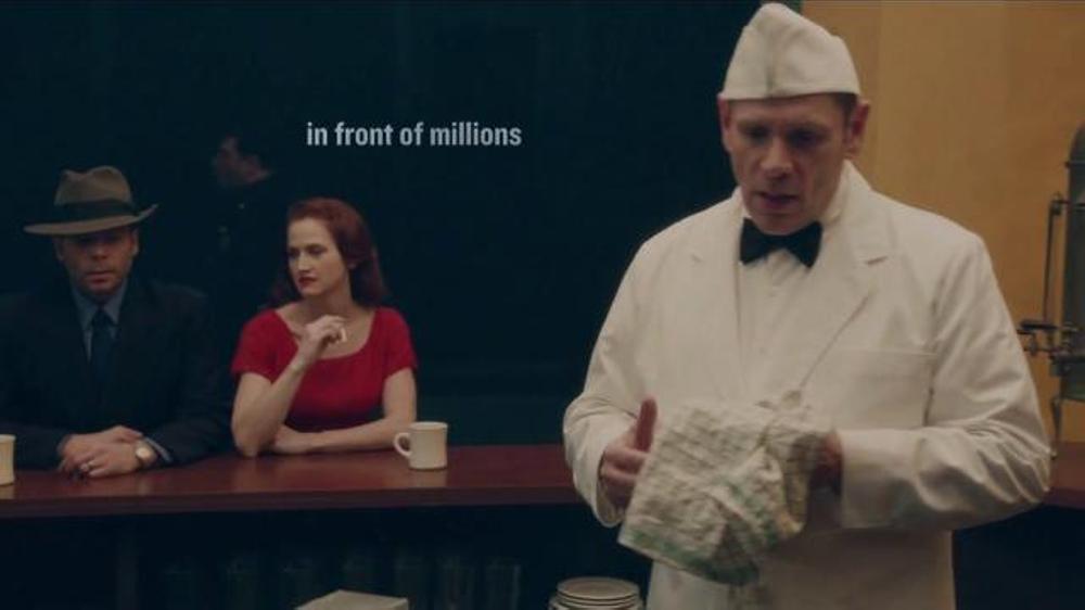 - American Family Insurance Super Bowl 2015 TV Commercial ...