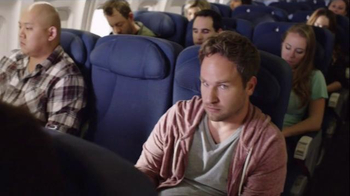 Doritos Super Bowl 2015 TV Spot, 'Middle Seat' - Thumbnail 2