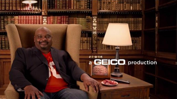 GEICO Super Bowl 2015 TV Spot, 'One on One: Ickey' Featuring Ickey Woods - Thumbnail 2