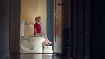 Dove Men+Care Super Bowl 2015 TV Spot, 'Real Strength'
