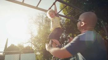 Dove Men+Care Super Bowl 2015 TV Spot, 'Real Strength' - Thumbnail 4