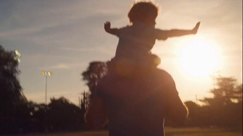 Dove Men+Care Super Bowl 2015 TV Spot, 'Real Strength' - Thumbnail 9
