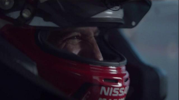 Nissan Super Bowl 2015 TV Spot, 'With Dad' Song by Harry Chapin - Thumbnail 8