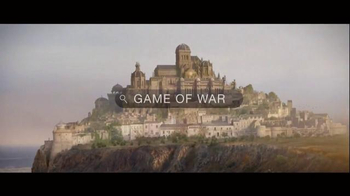 Game of War Super Bowl 2015 TV Spot, 'Who I Am' Featuring Kate Upton - Thumbnail 10