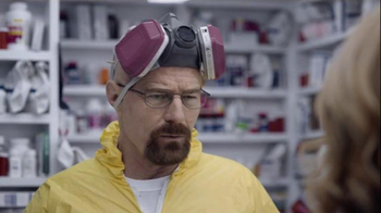 Esurance Super Bowl 2015 TV Spot, 'Say My Name' Featuring Bryan Cranston - Thumbnail 5