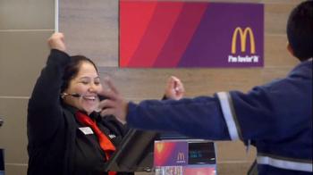McDonald's Super Bowl 2015 TV Spot, 'Pay with Lovin' - Thumbnail 7