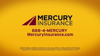 Mercury Insurance TV Spot, 'Super Insurance Agents' - Thumbnail 7
