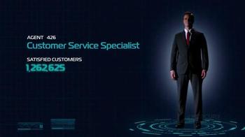 Mercury Insurance TV Spot, 'Super Insurance Agents' - Thumbnail 5