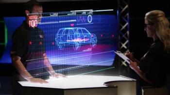 WeatherTech TV Spot, 'High Tech Forecast'
