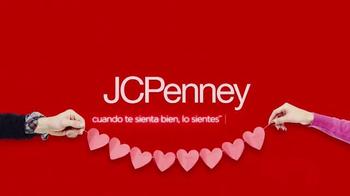 JCPenney Venta del Gran Domingo TV Spot, 'Día de San Valentín' [Spanish] - Thumbnail 6