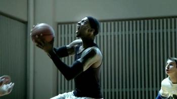 Schick Hydro 5 TV Spot, 'Basketball Match' - Thumbnail 1