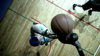 Schick Hydro 5 TV Spot, 'Basketball Match' - Thumbnail 2
