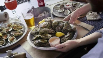 Joe's Crab Shack TV Spot, 'Joe's Straight Talk on Oysters' - Thumbnail 6