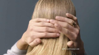 John Frieda Frizz Ease Beyond Smooth TV Spot, 'Say Goodbye to Frizz' - Thumbnail 7