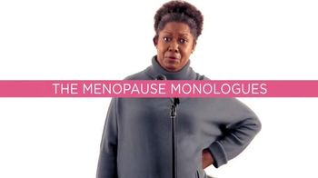 Estroven TV Spot, 'The Menopause Monologues: An Invasion'