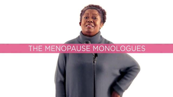 Estroven TV Spot, 'The Menopause Monologues: An Invasion' - Thumbnail 2