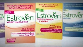 Estroven TV Spot, 'The Menopause Monologues: An Invasion' - Thumbnail 6