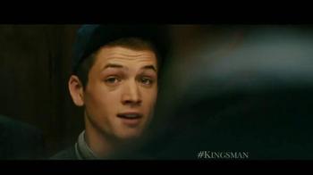 Kingsman: The Secret Service - Alternate Trailer 21