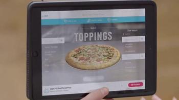 Domino's Pizza TV Spot, 'VH1 Hindsight: Unpacking' - Thumbnail 2