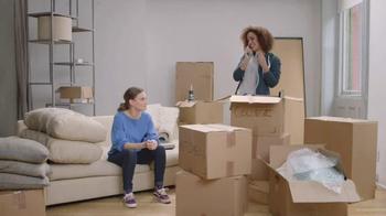 Domino's Pizza TV Spot, 'VH1 Hindsight: Unpacking' - Thumbnail 4