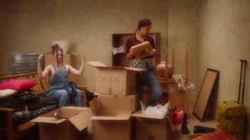Domino's Pizza TV Spot, 'VH1 Hindsight: Unpacking' - Thumbnail 6