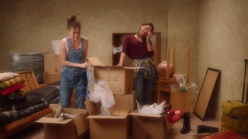 Domino's Pizza TV Spot, 'VH1 Hindsight: Unpacking' - Thumbnail 8