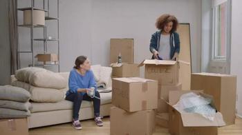 Domino's Pizza TV Spot, 'VH1 Hindsight: Unpacking' - Thumbnail 9