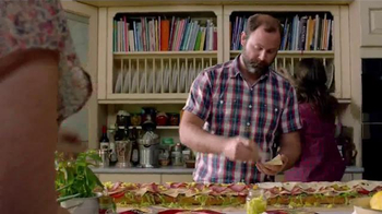 Sargento TV Spot, 'Real Cheese People' Song by Foy Vance - Thumbnail 8