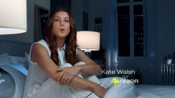 Garnier Ultra-Lift Sleeping Cream TV Spot, 'Sleep on This' Feat. Kate Walsh - Thumbnail 1