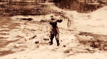 Pinehurst TV Spot, 'The Legend of Donald Ross' - Thumbnail 5