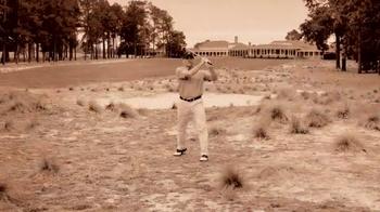 Pinehurst TV Spot, 'The Legend of Donald Ross' - Thumbnail 6