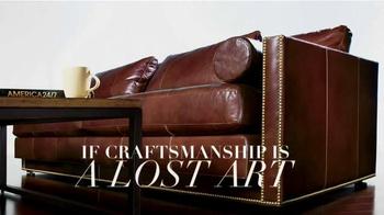 Ethan Allen TV Spot, 'Craftsmanship' - Thumbnail 1