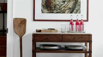 Ethan Allen TV Spot, 'Craftsmanship' - Thumbnail 4