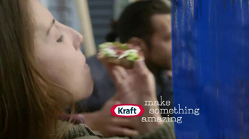 Kraft Mayo TV Spot, 'From Good to Amazing' - Thumbnail 9