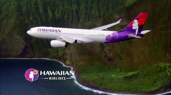 Hawaiian Airlines TV Spot, 'Begin' - Thumbnail 10