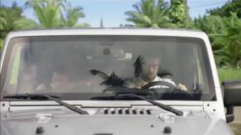 Hawaiian Airlines TV Spot, 'Begin' - Thumbnail 2