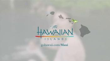 Hawaiian Airlines TV Spot, 'Begin' - Thumbnail 9