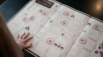 Azo TV Spot, 'Bathroom Map' - Thumbnail 5