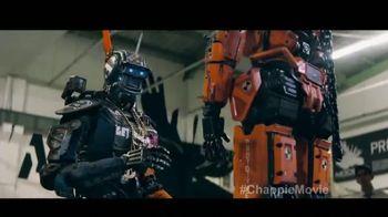 Chappie - Alternate Trailer 6