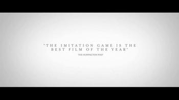The Imitation Game - Alternate Trailer 16