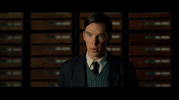 The Imitation Game - Alternate Trailer 16