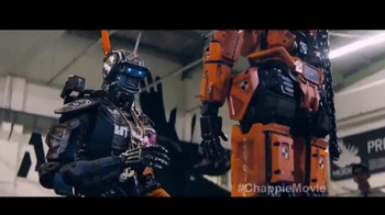 Chappie - Alternate Trailer 5