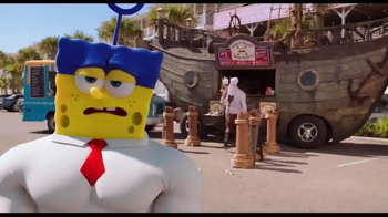 The SpongeBob Movie: Sponge Out of Water - Alternate Trailer 37